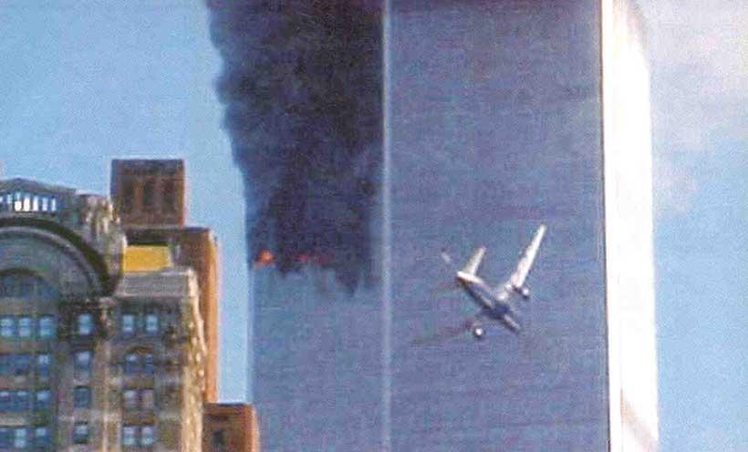 Mossad link found to one of key 9 11 hijackers