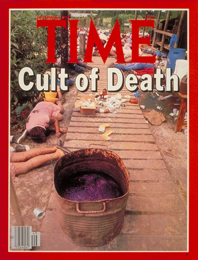 The Truth About Jonestown and Religious Cults